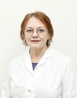 Ахмед Нина Николаевна