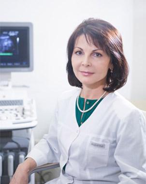 Межиева Жанна Андиевна